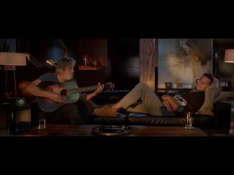 Song, UGG for Men Ad (with Jeff Bridges)