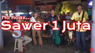 Video Pengamen Jogjakarta - Sawer Satu juta Untuk bawa 3 lagu Daerah - Keren Banget Mainnya MP3, 3GP, MP4, WEBM, AVI, FLV Juni 2018