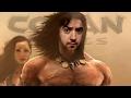 Conan Exiles Jogo Novo De Sobreviv ncia S rie Ft: Cross