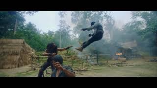 Nonton Aksi Epik Zul Ariffin   Faizal Hussein Dalam Filem Tombiruo Film Subtitle Indonesia Streaming Movie Download
