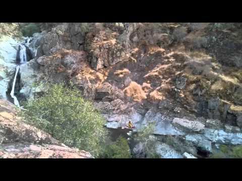 Scott allen interview excerpt trout fishing fdc video for Deer creek fishing