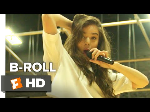 Pitch Perfect 3 B-Roll #1 (2017) | Movieclips Coming Soon
