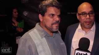 Luis Guzman Red Carpet Interview: Puerto Ricans in Paris