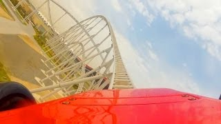 Follow us on Twitter http://www.twitter.com/themeparkreview and Facebook http://www.facebook.com/themeparkreview - POV...