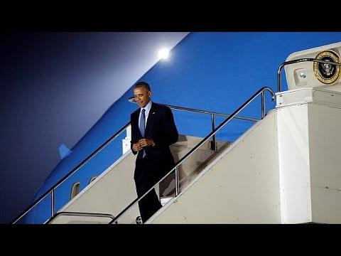 Ιαπωνία: Οι συμβολισμοί της επίσκεψης Ομπάμα και οι εύθραυστες γεωστρατηγικές ισορροπίες