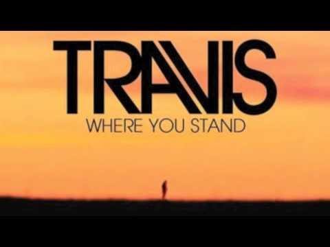 Tekst piosenki Travis - Anniversary po polsku