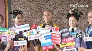 Video 《龙珠传奇》杨紫为减肥断食半月 否认与赵丽颖不和 MP3, 3GP, MP4, WEBM, AVI, FLV Juli 2018