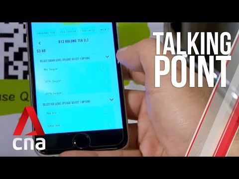 CNA | Talking Point | E17: Is self-service technology really serving the customers?
