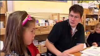 Ich Lerne, Was Ich Will - Freier Unterricht In Der Grundschule (Part 2/5)