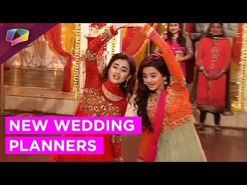 Swara and Ragini become wedding planners in Swarag