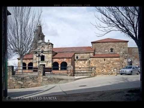 Palacios del Arzobispo (Salamanca) www.fotourbana.com