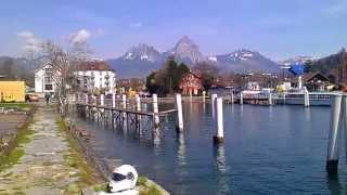 Brunnen Switzerland  city images : Brunnen - Switzerland