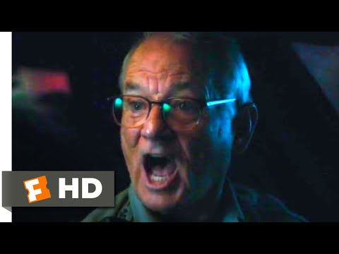 The Dead Don't Die (2019) - I've Read the Script Scene (7/10) | Movieclips