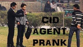 Video Fake CID Agent Prank - Pranks In India | TST Pranks MP3, 3GP, MP4, WEBM, AVI, FLV Maret 2018