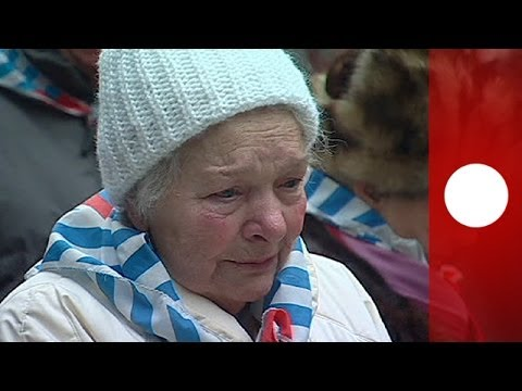 Auschwitz 69 ans après