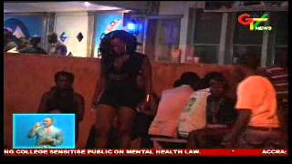 Takoradi Ghana  city photo : Night Life In Takoradi - City Of Black Gold