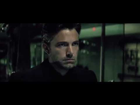 Batman V Superman trailer ITA