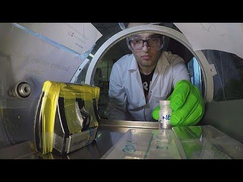 Solarzellen der neuen Generation begeistern Forschern - ...