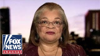 Video Alveda King: Outrageous to call Trump 'racist' MP3, 3GP, MP4, WEBM, AVI, FLV April 2018