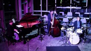 Two Gershwin Tunes for Jazz Trio