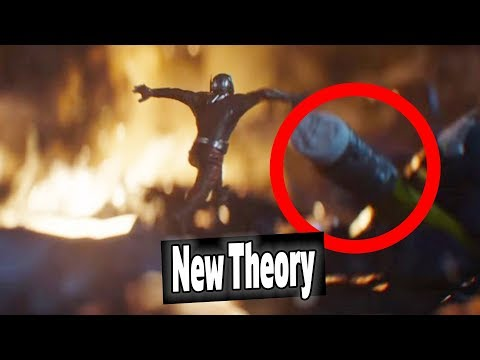AVENGERS ENDGAME TRAILER 2: The BIGGEST Questions and Theories