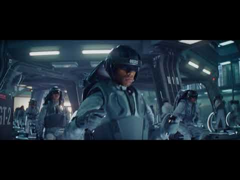 Ready Player One  - Change TV Spot (ซับไทย)