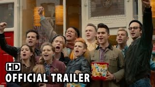 Pride Official Trailer  1  2014  Hd