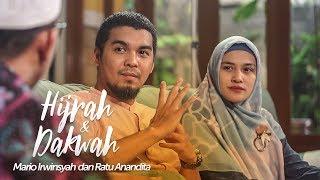 Video HIJRAH DAN DAKWAH - Mario Irwinsyah dan Ratu Anandita MP3, 3GP, MP4, WEBM, AVI, FLV Oktober 2018