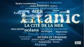 La Cité de la Mer Voeux 2013