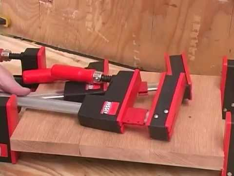 Bessey K Body REVO Jr.