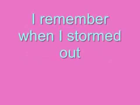 Keyshia Cole - I Remember lyrics