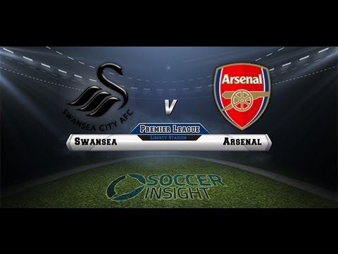 Swansea v Arsenal Betting Preview 2013