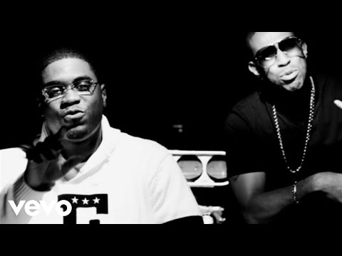 "Big K.R.I.T. ""What U Mean"" Ft Ludacris Official Video"