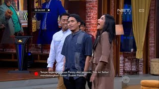 Video Kasihan Deh Desta!! Niat Mau Ngrayu Fanny Malah Suaminya Dateng MP3, 3GP, MP4, WEBM, AVI, FLV September 2018