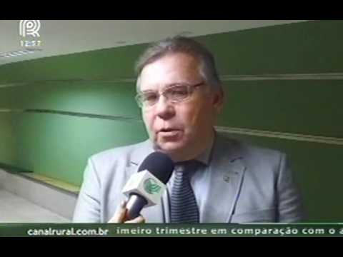Presidente da Comissão Nacional de Leite da CNA fala dos desafios para a Produção de Leite em 2017