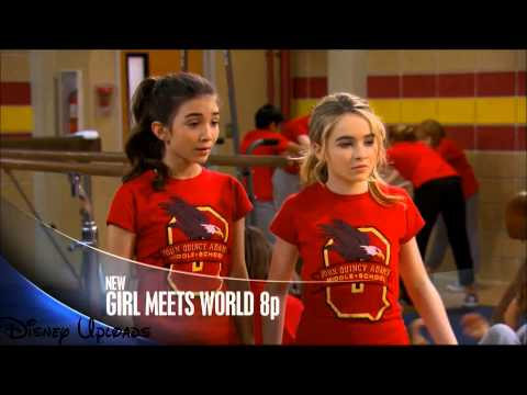 Girl Meets World 1.13 (Preview)