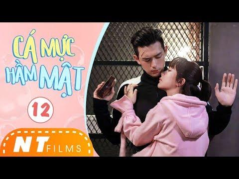 Phim Ngôn Tình 2019 | Cá Mực Hầm Mật - Tập 12 | Dương Tử, Lý Hiện, Hồ Nhất Thiên | NT Films - Thời lượng: 44:07.