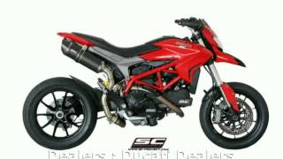 2. 2013 Ducati Hypermotard 821 -  Details Top Speed Dealers Info Specification superbike
