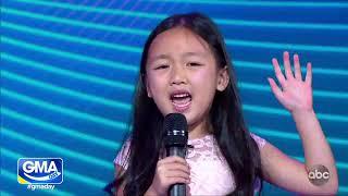 Video GMA Days epic diva surprise for pint sized singing superstar Malea Emma MP3, 3GP, MP4, WEBM, AVI, FLV Oktober 2018