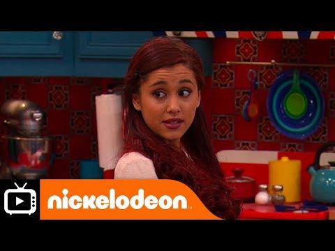 Sam & Cat | Angry Parent | Nickelodeon UK