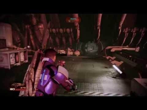 Mass Effect 2 bölüm 18 :D Canlı yayın 11:15