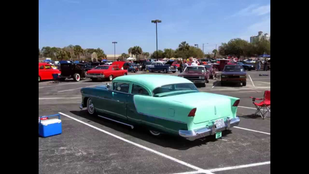 Myrtle Beach Events:  RUN TO THE SUN Car Show