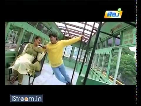 'Parthen parthen   ' song from 'Parthen Rasithen'