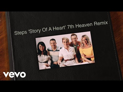 Story of a Heart 7th Heaven Remix