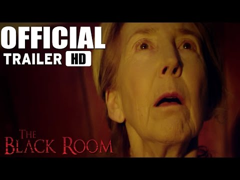 The Black Room (Official Trailer) [HD]