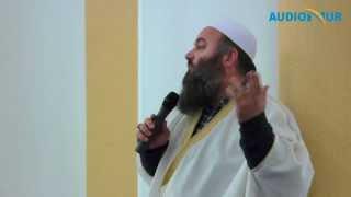Shërbimi ndaj fesë - Hoxhe Bekir Halimi