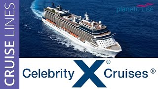 Discover Celebrity Cruises | Planet Cruise