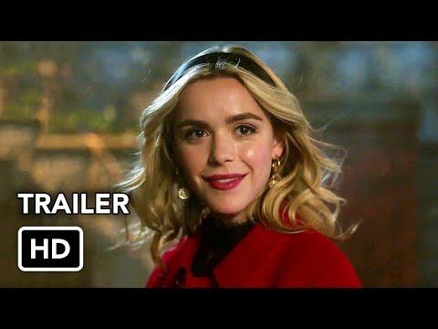 Riverdale Season 6 Trailer (HD) ft. Sabrina
