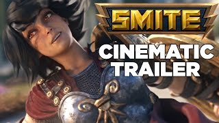 Nonton Smite    To Hell   Back  Cinematic Trailer Film Subtitle Indonesia Streaming Movie Download
