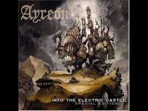 Ayreon -- The Decision Tree(We're Alive)